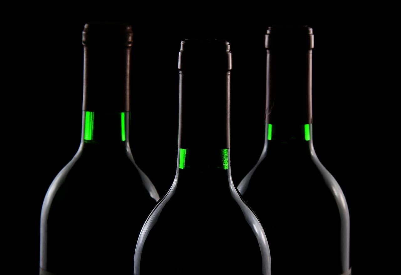 סימנים שבן הזוג שלך מכור לאלכוהול