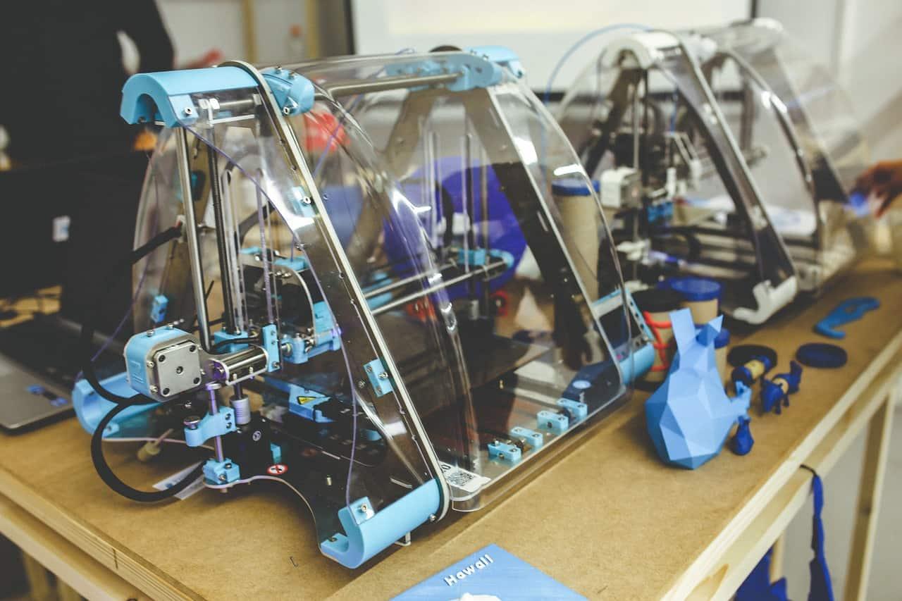 מכונות הדפסה