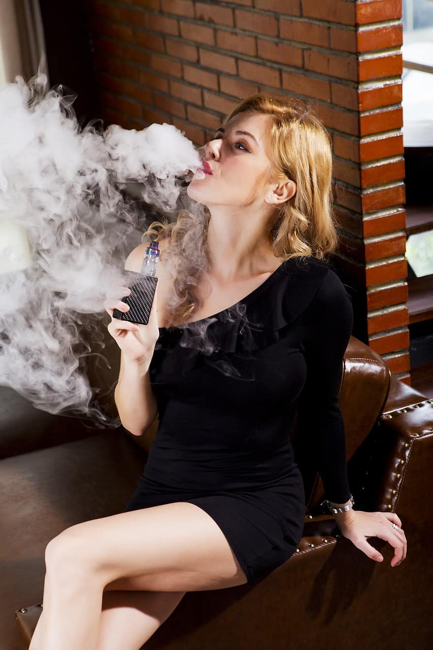 הכול אודות סיגריה אלקטרונית