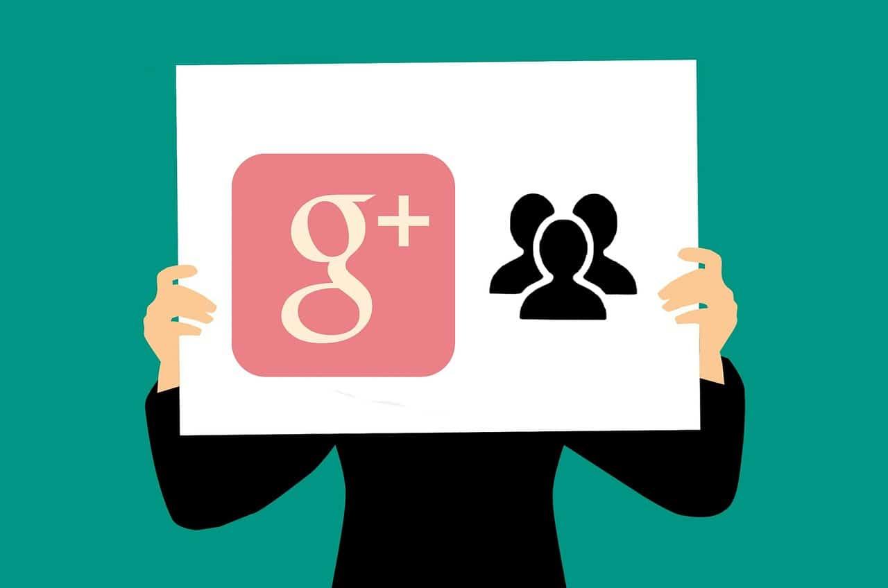 גוגל ואנשים