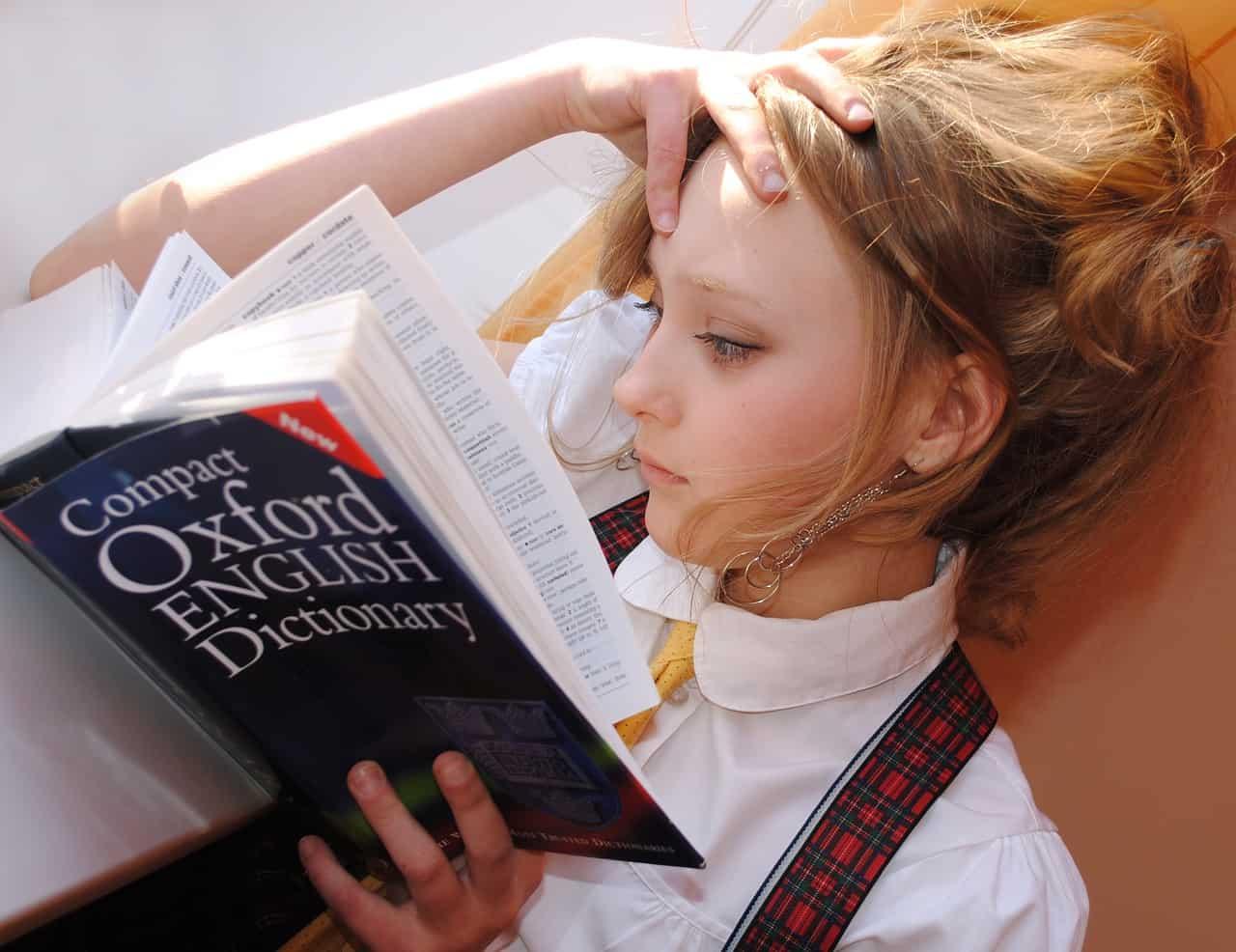 ספרי לימוד באנגלית