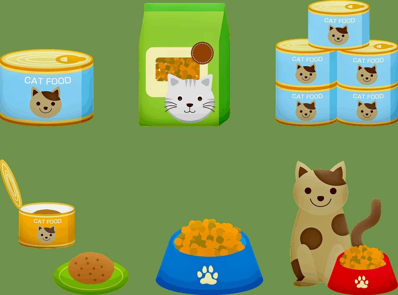מזון לבעלי חיים