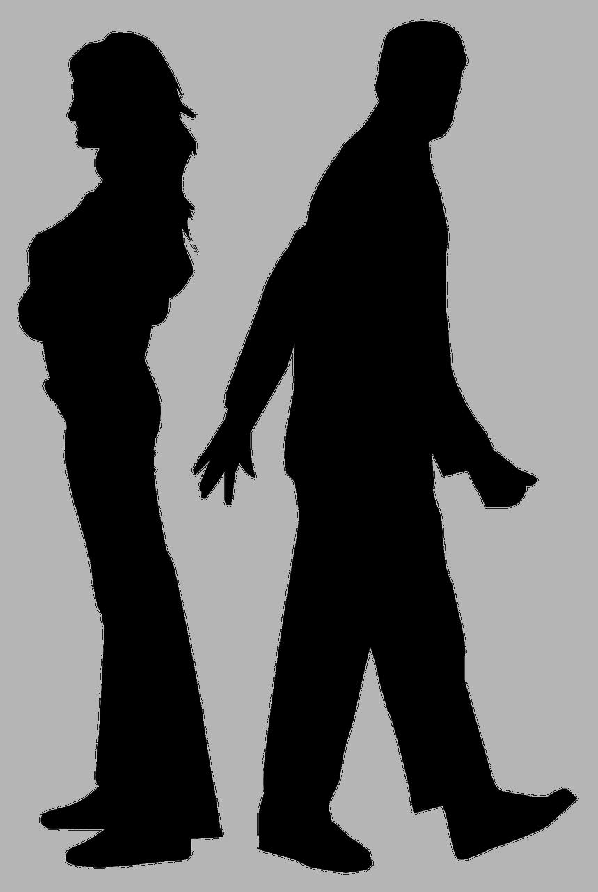 גברים ונשים: מהן הזכויות שלכם בהליך גירושין?