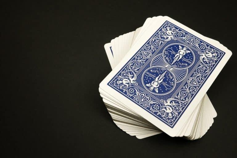 חבילת קלפים