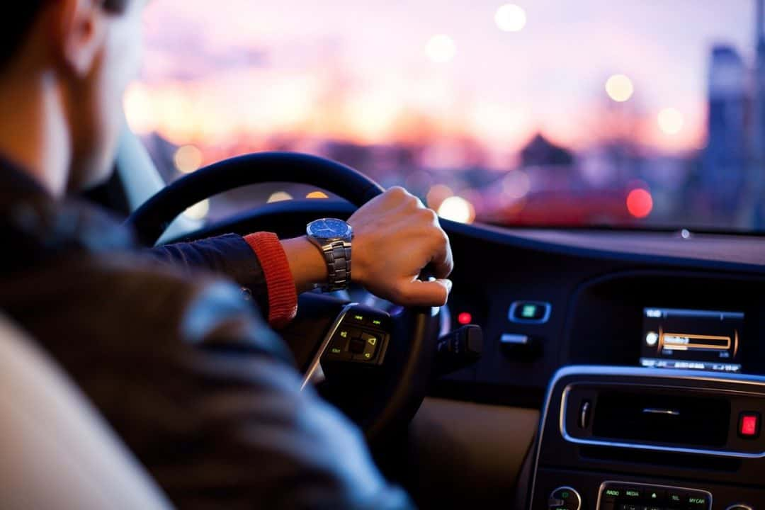 רישיון נהיגה מזויף