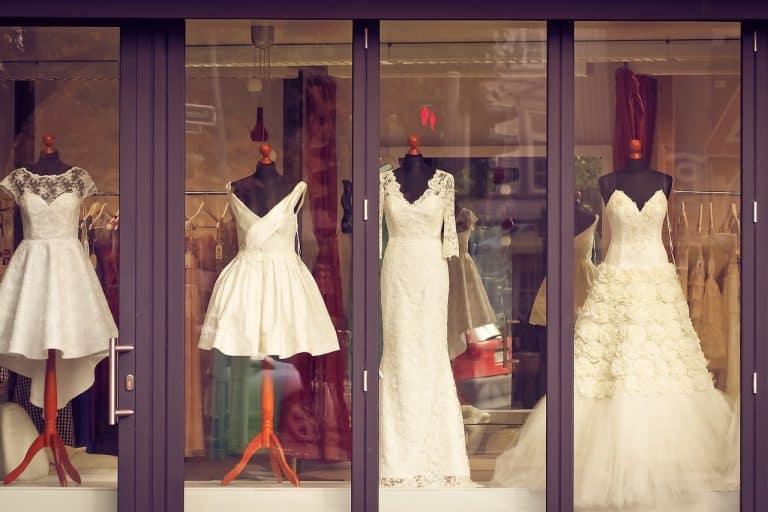 חנות שמלות